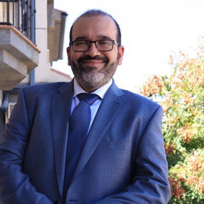 Manuel Rejon