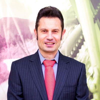Rafael Cabezudo