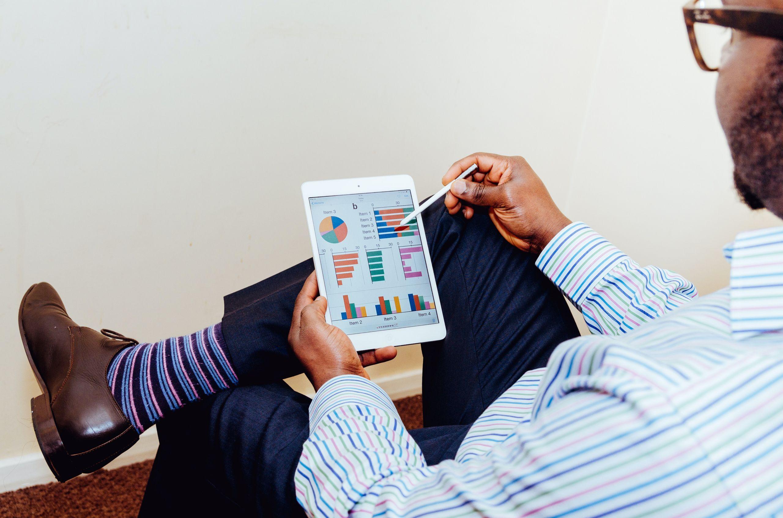 El papel del director financiero en la transformación digital de las empresas