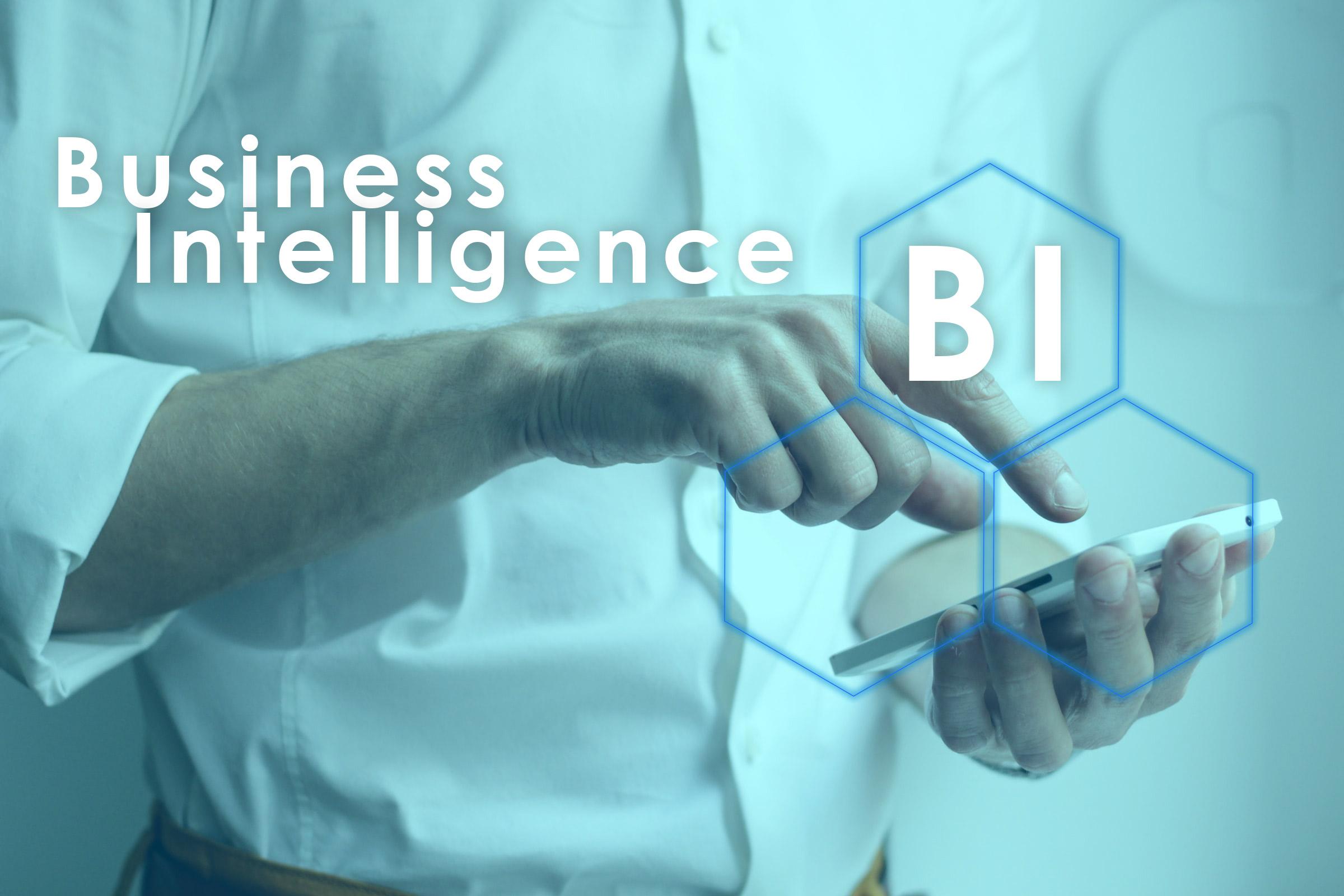 """Aproximación al concepto de """"Business Intelligence"""""""