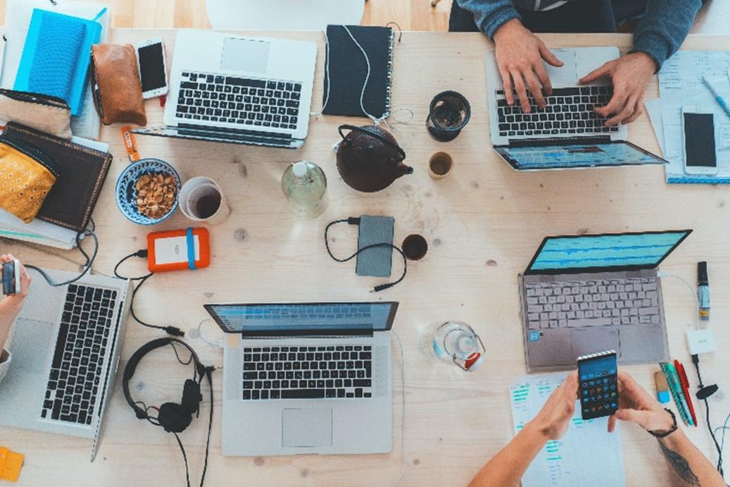 Claves en la transformación digital de los Despachos Profesionales
